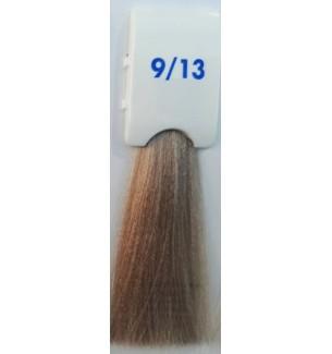 Tinta senza ammoniaca Biondo Chiarissimo Beige 9/13 100 ml Bionic Inebrya Color - prodotti per parrucchieri - hairevolution p...