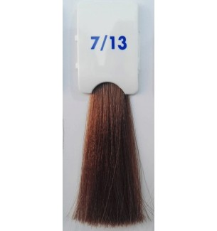 Tinta senza ammoniaca Biondo Beige 7/13 100 ml Bionic Inebrya Color - prodotti per parrucchieri - hairevolution prodotti
