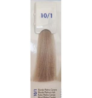 Tinta senza ammoniaca Biondo Platino Cenere 10/1 100 ml Bionic Inebrya Color - prodotti per parrucchieri - hairevolution prod...