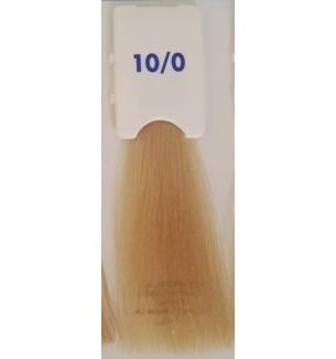 Tinta senza ammoniaca Biondo Platino 10/0 100 ml Bionic Inebrya Color - prodotti per parrucchieri - hairevolution prodotti