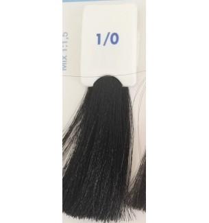 NERO 1/0 100 ML Bionic Inebrya Color - prodotti per parrucchieri - hairevolution prodotti