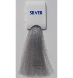 Toner senza ammoniaca Argento CRAZY TONER 100 ML Bionic Inebrya Color - prodotti per parrucchieri - hairevolution prodotti