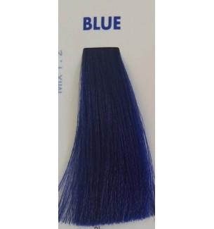 Toner senza ammoniaca Blue CRAZY TONER 100 ML  Bionic Inebrya Color