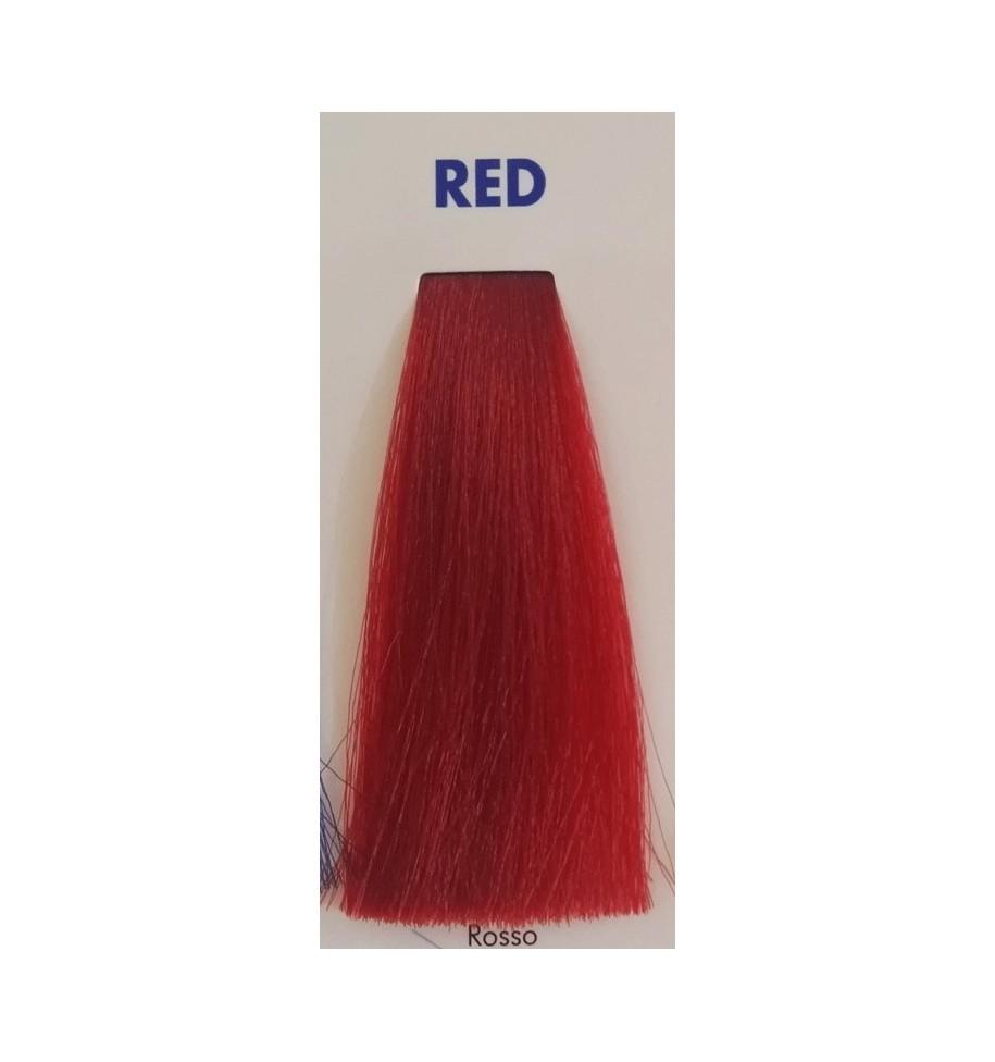 Toner senza ammonica Rosso CRAZY TONER 100 ML Bionic Inebrya Color - prodotti per parrucchieri - hairevolution prodotti