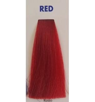 Toner senza ammonica Rosso CRAZY TONER  100 ML Bionic Inebrya Color