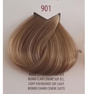 Tinta Biondo Chiaro Cenere Superschiarente 901 Life Color Plus 100ml - prodotti per parrucchieri - hairevolution prodotti