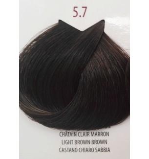 Tinta Castano Chiaro Sabbia 5.7 Life Color Plus 100 ML - prodotti per parrucchieri - hairevolution prodotti