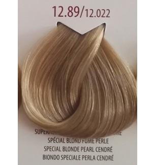 Tinta Biondo Speciale Perla Cendré 12.89 Life Color Plus 100 ML - prodotti per parrucchieri - hairevolution prodotti