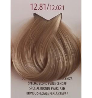 Tinta Biondo Speciale Perla Cenere 12.81 Life Color Plus 100ml - prodotti per parrucchieri - hairevolution prodotti