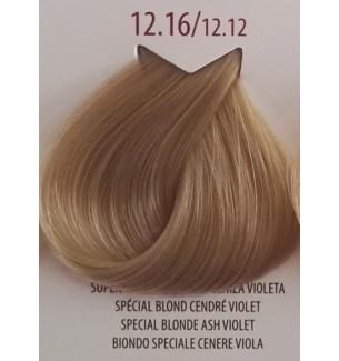 Tinta Biondo Speciale Cenere Viola 12.16 Life Color Plus 100 ML - prodotti per parrucchieri - hairevolution prodotti