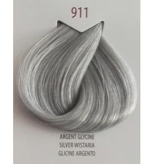 GLICINE ARGENTO 911 LIFE COLOR PLUS 100 ML - prodotti per parrucchieri - hairevolution prodotti