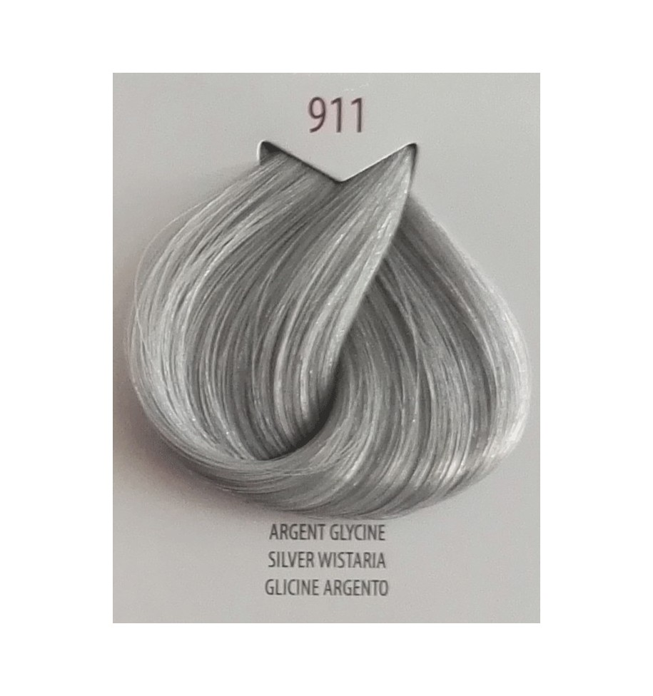 Tinta per Capelli Glicine Argento 911 Life Color Plus 100 ML - prodotti per parrucchieri - hairevolution prodotti