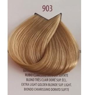BIONDO CHIARISSIMO DORATO SUPERSCHIARENTE 903 LIFE COLOR PLUS 100 ML - prodotti per parrucchieri - hairevolution prodotti