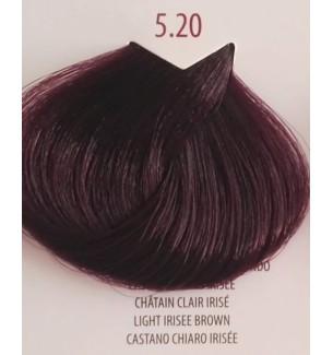 Tinta Castano Chiaro Irisée Life Color Plus 5.20 100 ml - prodotti per parrucchieri - hairevolution prodotti
