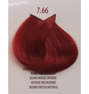 BIONDO ROSSO INTENSO 7.66 LIFE COLOR PLUS 100 ML - prodotti per parrucchieri - hairevolution prodotti