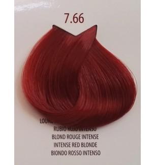 Tinta Biondo Rosso Intenso 7.66 Life Color Plus 100 ml - prodotti per parrucchieri - hairevolution prodotti