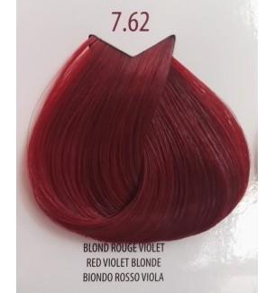 BIONDO ROSSO VIOLA 7.62 LIFE COLOR PLUS 100 ML - prodotti per parrucchieri - hairevolution prodotti