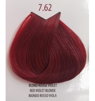 Tinta Biondo Rosso Viola 7.62 Life Color Plus 100 ml