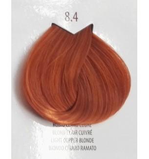 Tinta Biondo Chiaro Ramato 8.4 Life Color Plus 100 ML - prodotti per parrucchieri - hairevolution prodotti