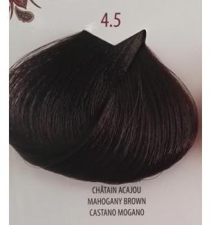 Tinta Castano Mogano 4.5 Life Color Plus 100 ML - prodotti per parrucchieri - hairevolution prodotti