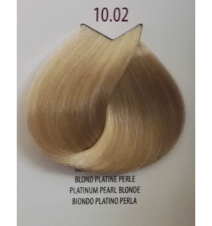 Tinta Biondo Platino Perla 10.02 Life Color Plus 100 ml - prodotti per parrucchieri - hairevolution prodotti