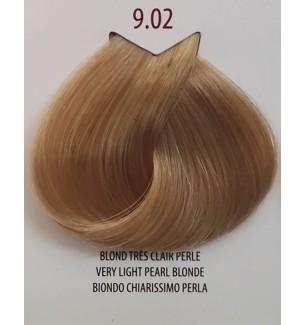 Tinta Biondo Chiarissimo Perla 9.02 Life Color Plus 100 ml - prodotti per parrucchieri - hairevolution prodotti