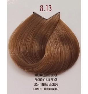 Tinta Biondo Chiaro Beige 8.13 Life Color Plus100 ML - prodotti per parrucchieri - hairevolution prodotti