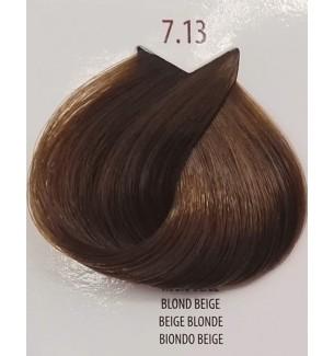 Tinta per capelli Biondo Beige 7.13 Life Color Plus 100 ML - prodotti per parrucchieri - hairevolution prodotti