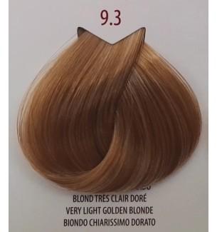 Tinta Biondo Chiarissimo Dorato 9.3 Life Color Plus 100 ML - prodotti per parrucchieri - hairevolution prodotti