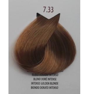 Tinta Biondo Dorato Intenso 7.33 Life Color Plus 100 ML - prodotti per parrucchieri - hairevolution prodotti