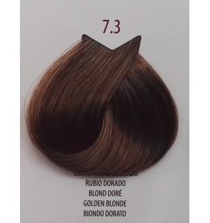 Tinta colore Biondo Dorato 7.3 Life Color Plus 100 ML - prodotti per parrucchieri - hairevolution prodotti