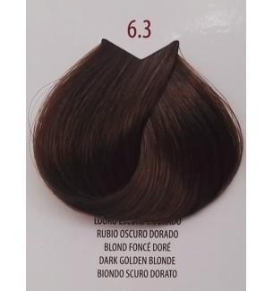 Tinta Biondo Scuro Dorato 6.3 Life Color Plus 100 ML - prodotti per parrucchieri - hairevolution prodotti