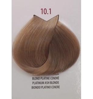 Tinta colore Biondo Platino Cenere 10.1 Life Color Plus 100 ML