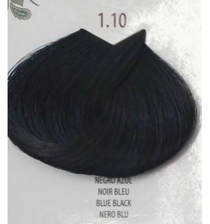 Tinta colore Nero Blu 1.10 Life Color Plus 100 ML - prodotti per parrucchieri - hairevolution prodotti