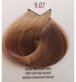 Tinta Biondo Chiarissimo Freddo 9.07 Life Color Plus 100 ML - prodotti per parrucchieri - hairevolution prodotti