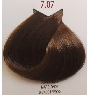 Tinta per capelli Biondo Freddo 7.07 Life Color Plus 100 ML - prodotti per parrucchieri - hairevolution prodotti