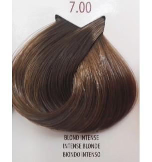 Tinta per capelli Biondo Intenso 7.00 Life Color Plus 100 ML - prodotti per parrucchieri - hairevolution prodotti