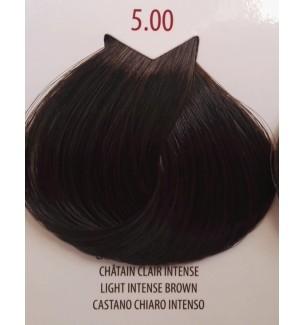 Tinta per capelli Castano Chiaro Intenso 5.00 Life Color Plus100 ML - prodotti per parrucchieri - hairevolution prodotti