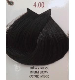 Tinta per capelli Castano Intenso 4.00 Life Color Plus 100 ML - prodotti per parrucchieri - hairevolution prodotti
