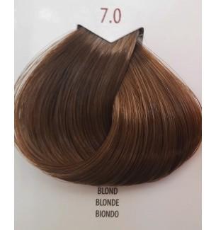 Tinta per capelli Biondo 7.0 Life Color Plus 100 ML - prodotti per parrucchieri - hairevolution prodotti