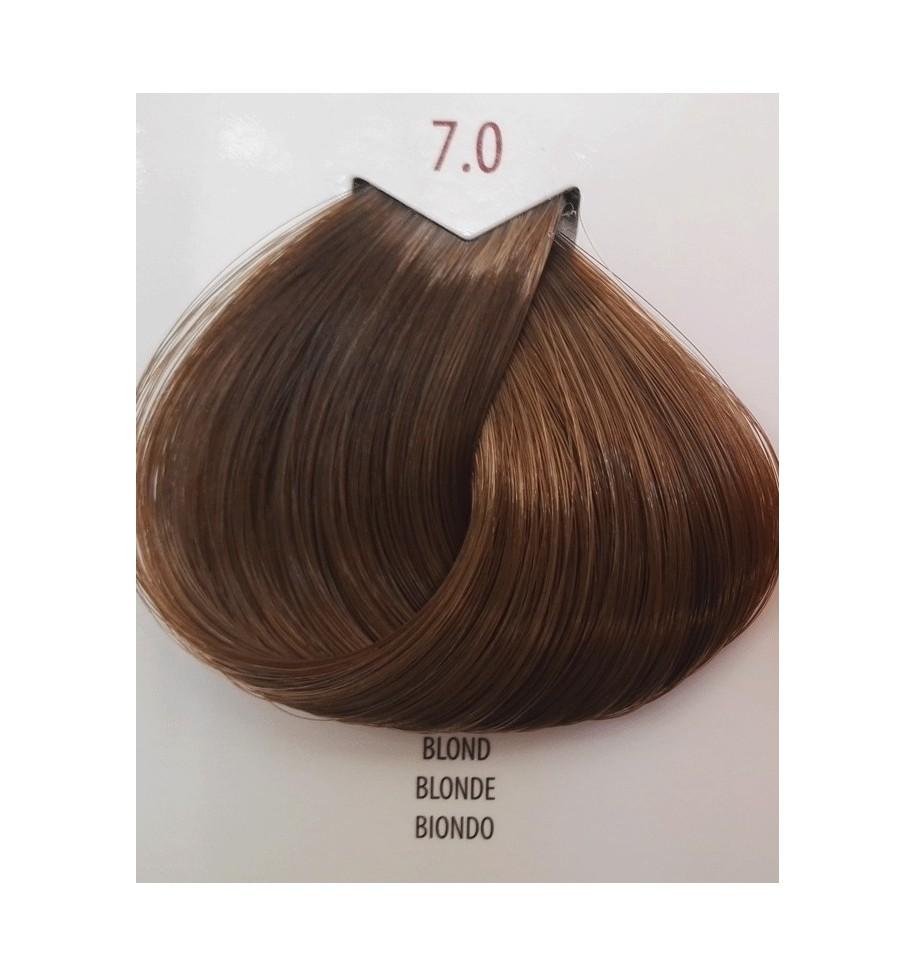 BIONDO 7.0 LIFE COLOR PLUS 100 ML - prodotti per parrucchieri - hairevolution prodotti