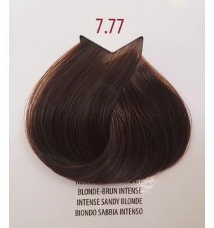 BIONDO SABBIA INTENSO 7.77 LIFE COLOR PLUS 100 ML FARMAVITA - prodotti per parrucchieri - hairevolution prodotti