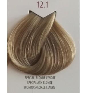 Tinta per Capelli Biondo Speciale Cenere 12.1 Life Color Plus 100 ML - prodotti per parrucchieri - hairevolution prodotti