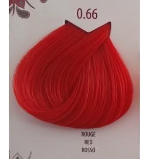 Intensificatore Colore Rosso 0.66 Life Color Plus - prodotti per parrucchieri - hairevolution prodotti