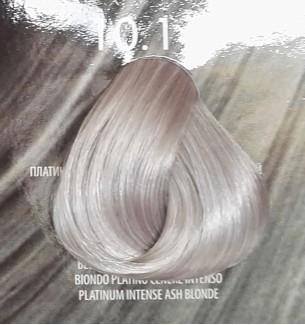 Tinta Biondo Platino Cenere Intenso 10.11 Life Color Plus Mineral 100 ML