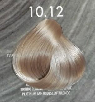 Tinta Biondo Platino Cenere Iridescente 10.12 Life Color Plus Mineral 100 ML - prodotti per parrucchieri - hairevolution prod...