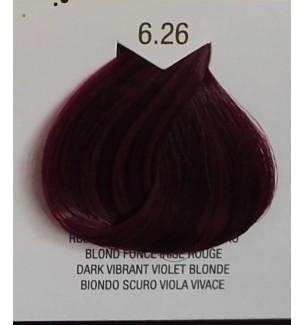 Tinta senza ammoniaca per capelli Biondo Scuro Viola Vivace B.Life Color - prodotti per parrucchieri - hairevolution prodotti
