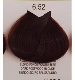 Tinta senza ammoniaca colore Biondo Scuro Palissandro 6.52 B.Life Color, - prodotti per parrucchieri - hairevolution prodotti