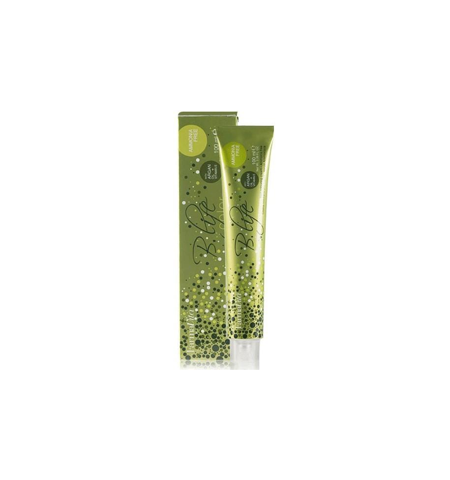 Tinta senza ammoniaca per capelli Biondo Scuro Ambra 6.34 B.Life Color - prodotti per parrucchieri - hairevolution prodotti