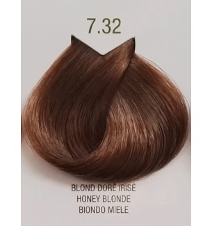 Tinta senza ammoniaca colore Biondo Miele 7.32 B.Life Color - prodotti per parrucchieri - hairevolution prodotti